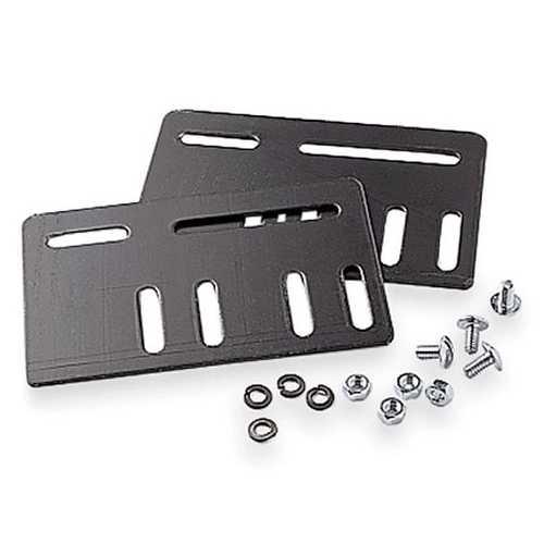 Mod-Adapter Headboard Bracket Extension Plates Set