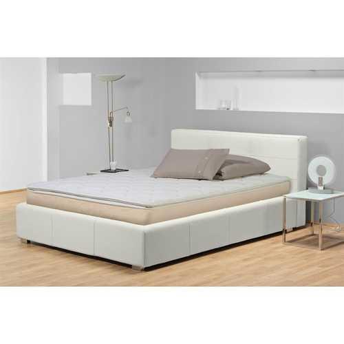 Queen size 10-inch High Profile Pillow Top Innerspring Mattress - Plush