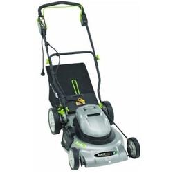 Category: Dropship Eco-home, SKU #E5012ASDNBEKN, Title: 20-inch 12 Amp Mulching/Bagging Electric Lawn Mower
