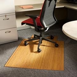 Category: Dropship Eco-home, SKU #EBNCM11999, Title: Natural Bamboo Eco-Friendly Chair Matt