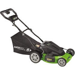Category: Dropship Eco-home, SKU #ENG2036V, Title: Earthwise 36-volt Cordless Electric Lawn Mower - 20-inch