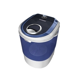 Category: Dropship Eco-home, SKU #PSMW9995, Title: 5.5 lbs. Capacity Washing Machine Compact Portable Washer