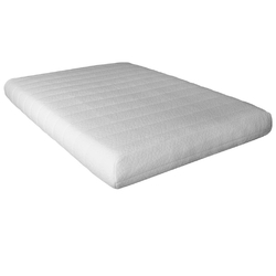Category: Dropship Bath / Bedding, SKU #QMF8465185, Title: Queen size 9-inch Thick Memory Foam Mattress with Quilted Cover
