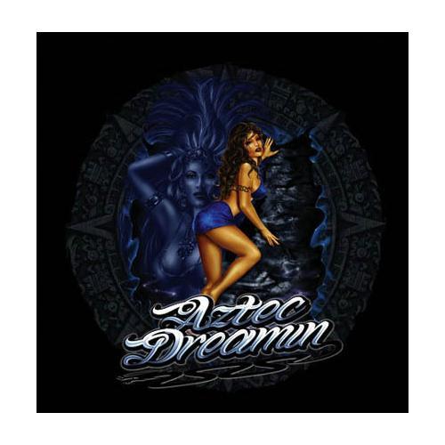 Aztec Dream Girl