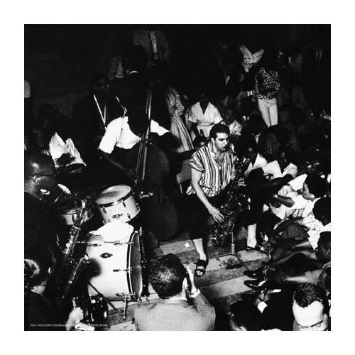 Jazz Session Newport 1958