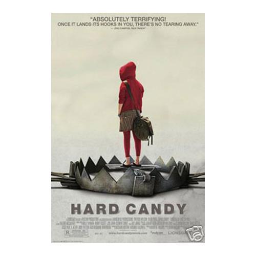 Hard Candy Bear Trap