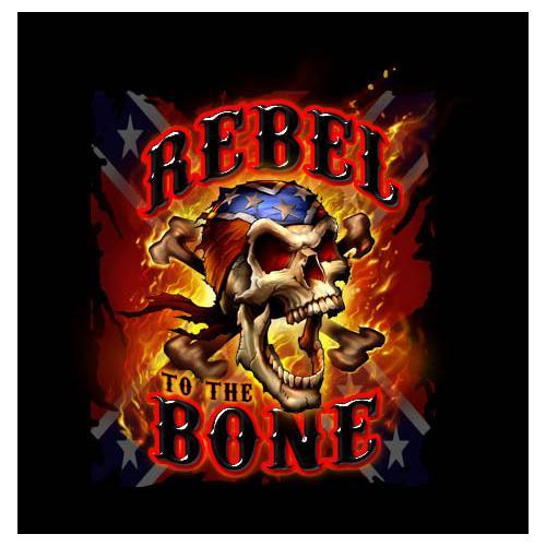 Rebel To The Bone