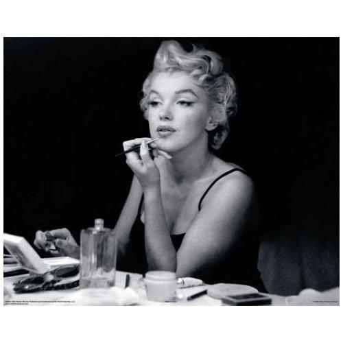*Marilyn Mirror