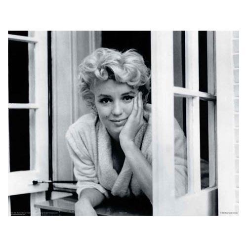 *Marilyn Window