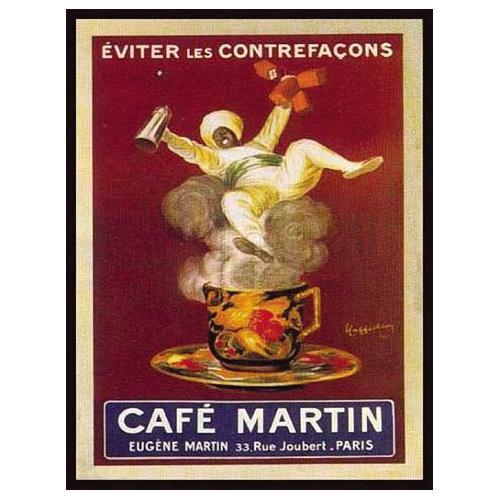 Caf Martin