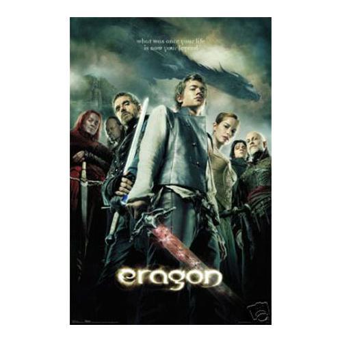 Eragon group shot