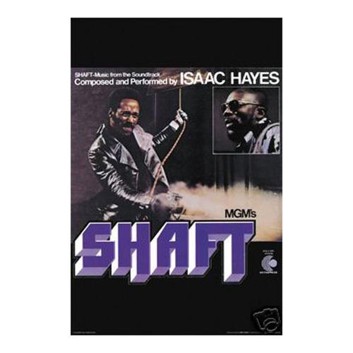 Shaft Isaac Hayes