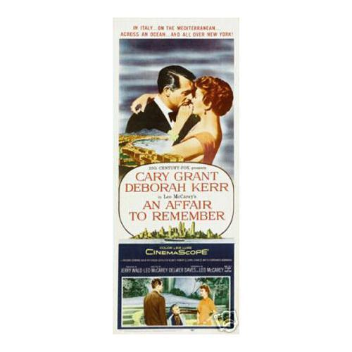 An affair to remember Gary Cooper