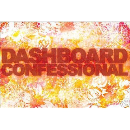 Dashboard Confessionnal
