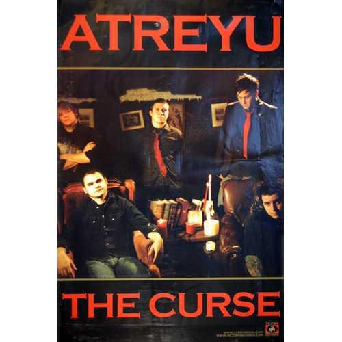 Atreyu the Curse
