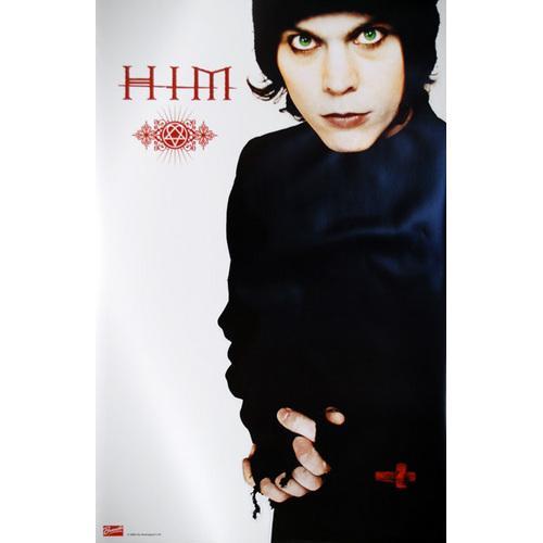 Him Hands