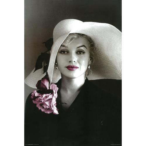Marilyn Hat