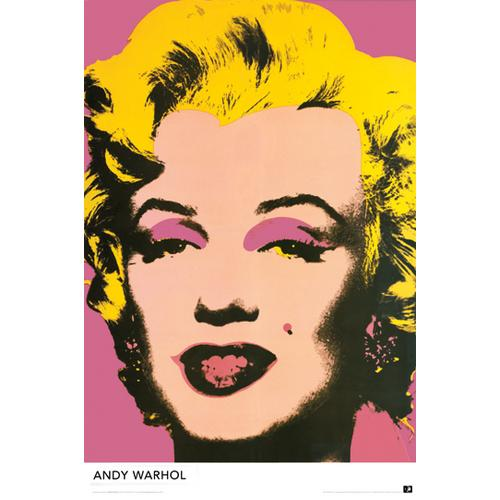 Marylin Warhol