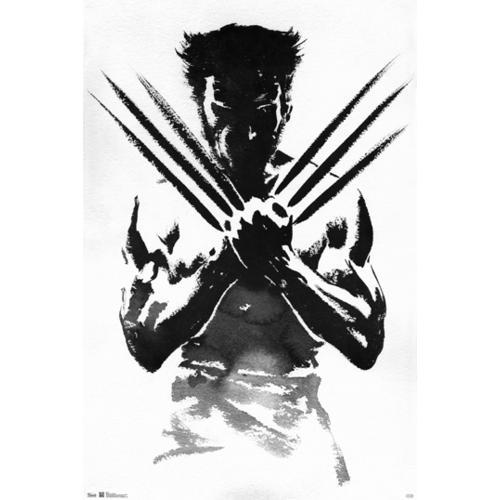 Wolverine One Sheet