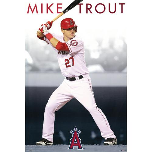 Angels Mike Trout
