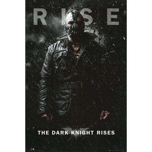 Dark Knight Rises Villain