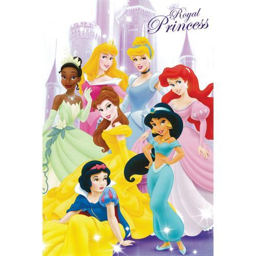 Disney Royal Princess