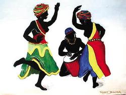Ebony Dancers 1