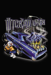 Wicked one