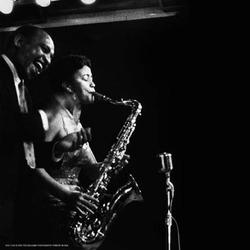 Hampton & Smith Chicago 1956