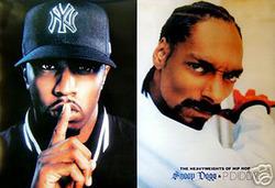 Snoop Dogg Diddy
