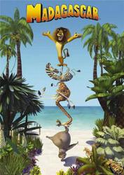 Madagascar Jungle Tricks