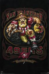 49ers Running Back