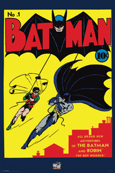 Batman And Robin Serial