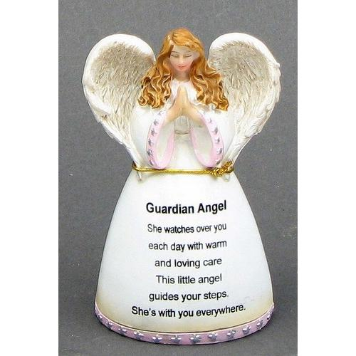 Guardian Angel Bell