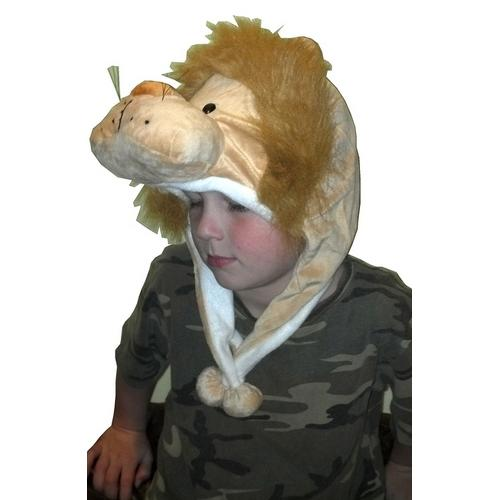 Kids Lion Hat