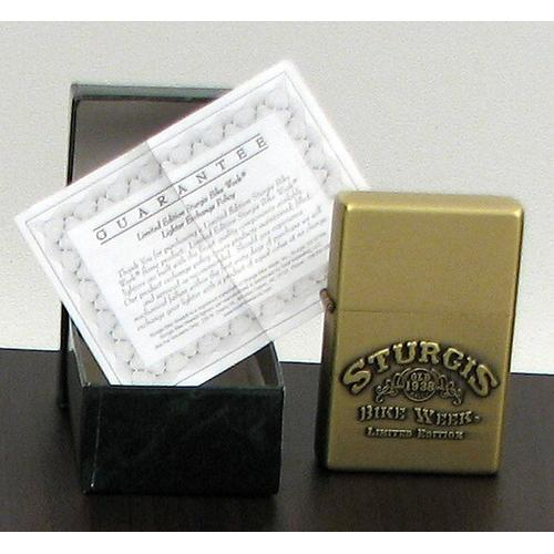 STURGIS 1938 Limited Edition Lighter