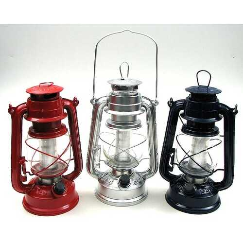 Lantern LED Light 3 Assorted Priced Each