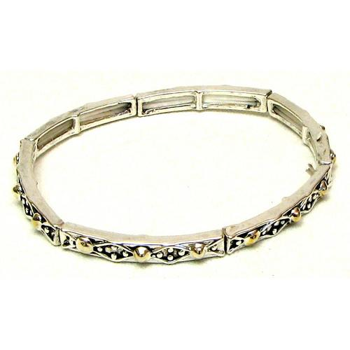 Stackable Stretch Bangle Dots