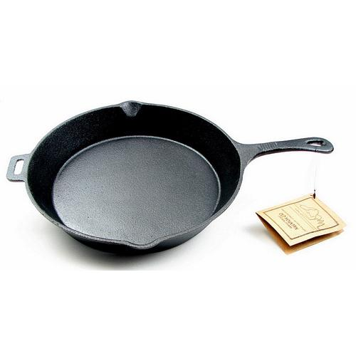 "12"" Skillet with Handle"
