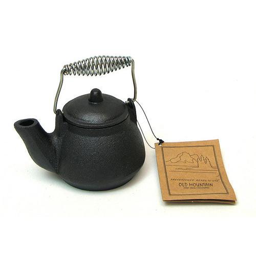 Old Mountain Mini Tea Kettle 1.5 Cups