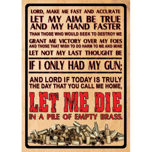 """Lords Prayer"""