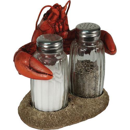 Crawfish S & P Shaker