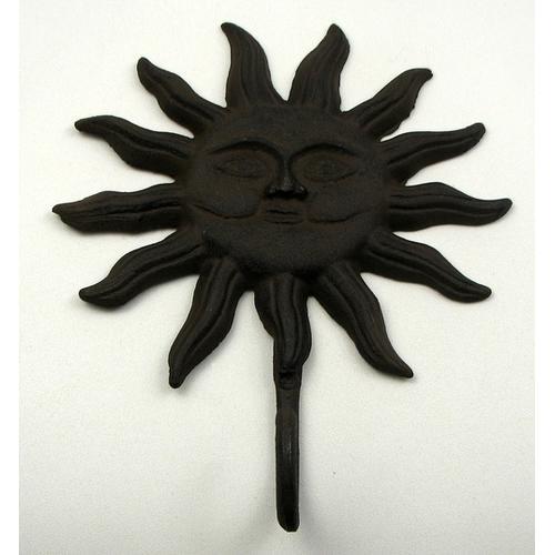Sunface Hook