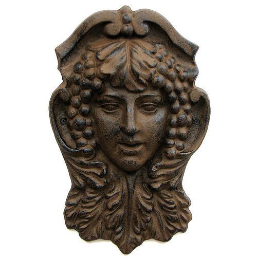 Goddess Face Wall Hanging