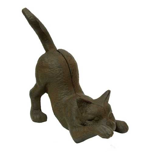 Cast Iron Kitten