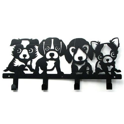 Dog Coat Hook