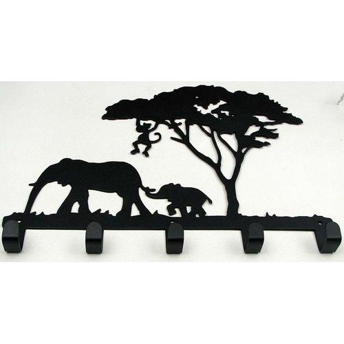 Elephant Coat Hook