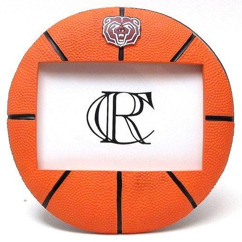 Bears Basketball Photo Frame