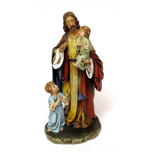 Joseph's Studio Jesus with Children