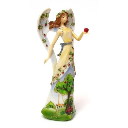 Roman Angel with Apple